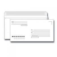 Супер конверты печать TCARD.SU